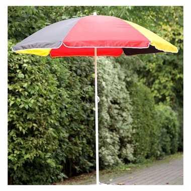 Goedkope  Duitsland voetbal parasol