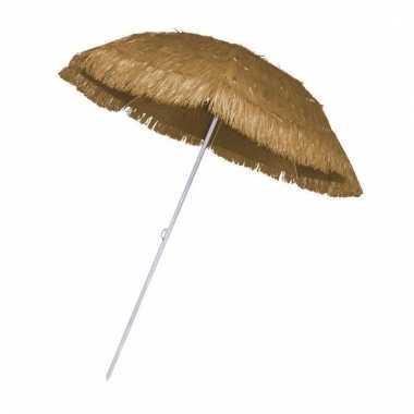 Goedkope rieten hawaii parasols