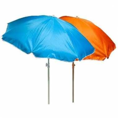 Goedkope  Zomer parasolletje 180 cm